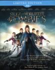 STOLZ UND VORURTEIL & ZOMBIES Blu-ray - limited Edition