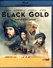 BLACK GOLD Blu-ray - Jean-Jacques Annaud Abenteuer Hit