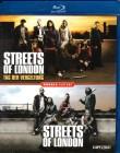 STREETS OF LONDON 1+2 Tag der Vergeltung - Blu-ray