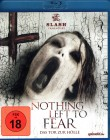 NOTHING LEFT TO FEAR Blu-ray - harter Okkult Horror