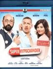 SUPER HYPOCHONDER Blu-ray - Frankreich Comedy Hit