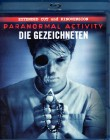 PARANORMAL ACTIVITY DIE GEZEICHNETEN Blu-ray - Mystery