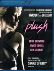 PLUSH Blu-ray - Emily Browning Musik Rock Thriller