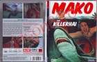 Mako - Der Killerhai / Kl. HB CMV Trash 111 / DVD NEU uncut