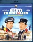 NICHTS ZU VERZOLLEN Blu-ray - Frankreich Comedy Hit D. Boon