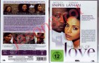 The Soul of Love / DVD NEU OVP Wesley Snipes , Sanaa Lathan
