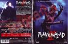 Pumpkinhead 2 - Uncut / Kl. HB NEU OVP uncut - Halloweenmons