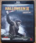 Halloween II - Rob Zombie - Blu Ray