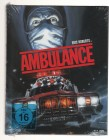 Ambulance - Mediabook