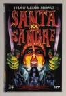 Santa Sangre - Große 2 Disc Hartbox A