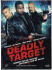 Deadly Target - Mediabook