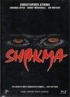 Shakma - Mediabook Limited 222 Stk