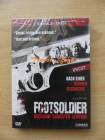 Footsoldier - Hooligan, Gangster, Legende (Uncut) NEU+OVP