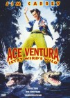Ace Ventura 2 - Jetzt wirds wild / DVD / Uncut / Jim Carrey