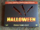 Halloween  - Rob Zombie - 3 Disc Limited Collectors Edition