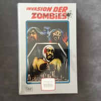 Invasion der Zombies - Grosse Hartbox XT - Neu OVP