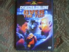 Over The Top  - Stallone - MGM - Action - dvd