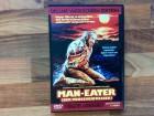 MAN-EATER DVD DIGITALER TRANSFER VOM ORIGINAL MASTER UNCUT