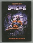 Wes Craven, SHOCKER, Mediabook Blu-ray + Dvd