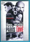From Paris With Love DVD John Travolta sehr guter Zustand