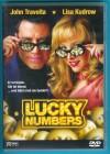Lucky Numbers DVD John Travolta, Lisa Kudrow NEUWERTIG