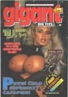 GIGANT BIG TITS 1 / 1994  Czech Score