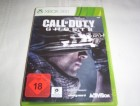 Call of Duty -Ghosts-  für XBOX 360  Uncut
