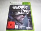Call of Duty -Ghosts-  für XBOX 360  Uncut