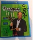 Fantomas bedroht die Welt - Krimi Komödie Louis de Funes
