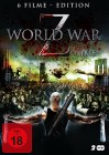 World War Zombie - Limited Edition *** 6 Filme - Edition *