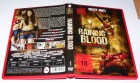 Raininig Blood - Run for your Life! DVD - Uncut Edition -