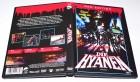 Die Hyänen DVD - Red Edition -