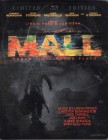 MALL Wrong Time, Wrong Place -Blu-ray Steelbook Top Thriller