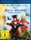 ALICE IM WUNDERLAND Hinter den Spiegeln - Blu-ray Disney