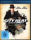 CITY HEAT Blu-ray - Clint Eastwood Burt Reynolds Klassiker