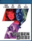 SIEBEN DIEBE Blu-ray - Thriller Klassiker Edward G. Robinson