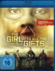 THE GIRL WITH ALL THE GIFTS Blu-ray - Top Zombies SciFi