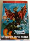 Gamera gegen Gaos Steelbook Limited 2000