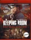 THE KEEPING ROOM Blu-ray klasse Western Thriller Worthington