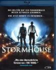 STORMHOUSE Blu-ray - Briten SciFi Mystery Monster Horror