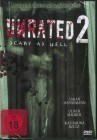 Unrated 2 - Scary as Hell *** Horror-Splatter *** NEU/OVP **