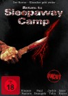 Return to Sleepaway Camp - uncut *** Horror *** NEU/OVP ***
