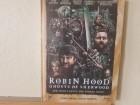 ROBIN HOOD  -  GHOSTS OF SHERWOOD    MEDIABOOK   OVP