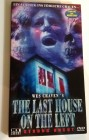 The Last House on the Left - XT Video Digipack - Wes Craven