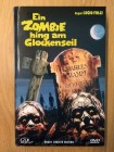Ein Zombie hing am Glockenseil XT Video Hartbox Lucio Fulci