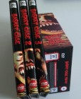 Basket Case Trilogy Schuber +3 Hartboxen 84 1 2 3 Horror