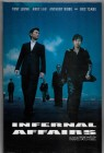 Infernal Affairs - Hartbox - 41 / 111 - Blu-ray