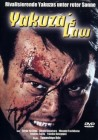 DVD - Yakuza`s Law