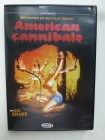 Big Snuff American Cannibale, USA 1976, DVD New Entertainm.