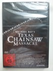 Michael Bay's Texas Chainsaw Massacre, 2003, DVD OVP
